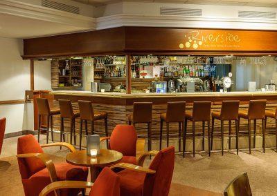 Mercure Hotel Koblenz Bar Riverside2