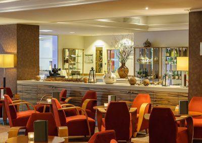 Mercure Hotel Koblenz Bar Riverside3