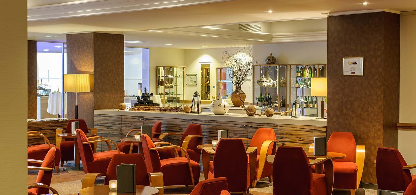 Hotel Mercure Frankfurt Flughafen