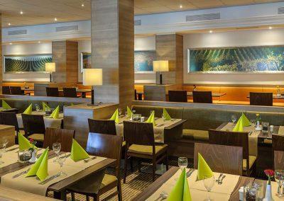 Mercure Hotel Koblenz Restaurant