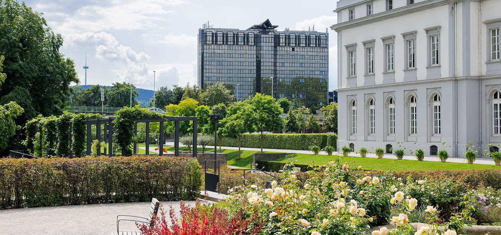 Mercure Hotel Koblenz Koblenz