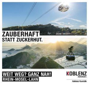 Koblenz Touristik